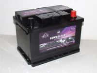 Leoch POWERSTART 075 SEALED Battery